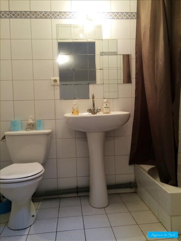 Vente appartement Roquevaire 80000€ - Photo 2