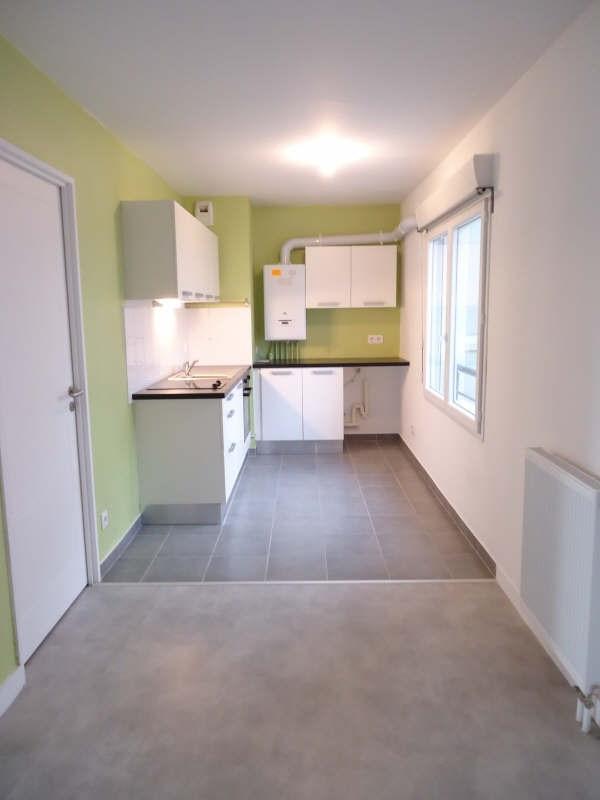 Rental apartment Brest 515€ CC - Picture 4