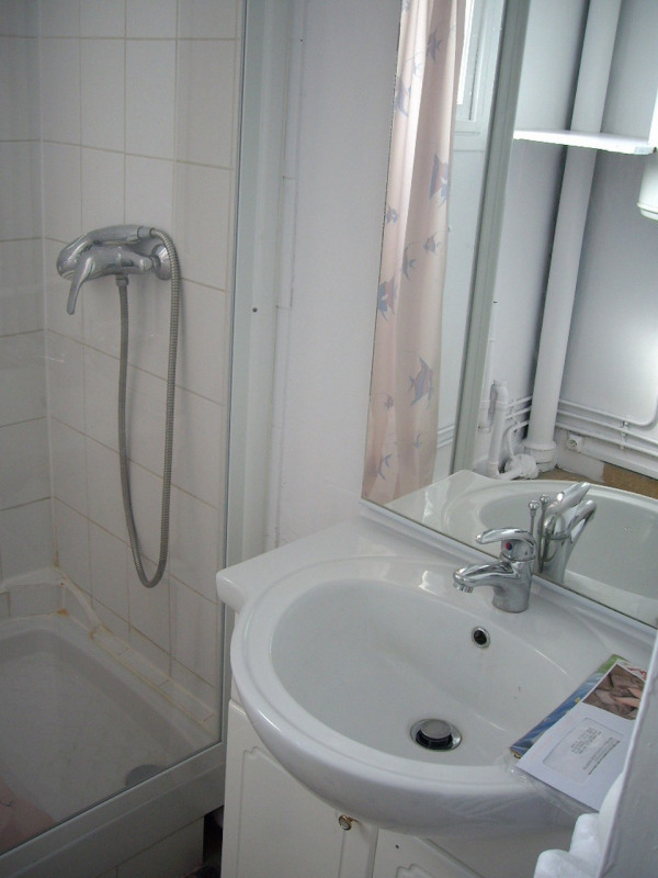 Rental apartment Joinville le pont 670€ CC - Picture 3