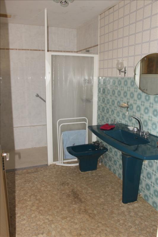 Sale house / villa Cire d aunis 210800€ - Picture 7
