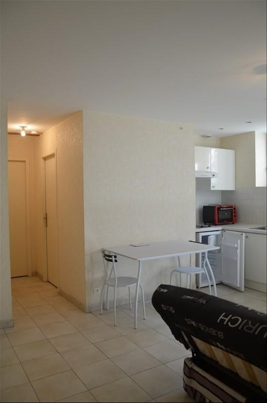 Vente appartement Toulouse 99000€ - Photo 7