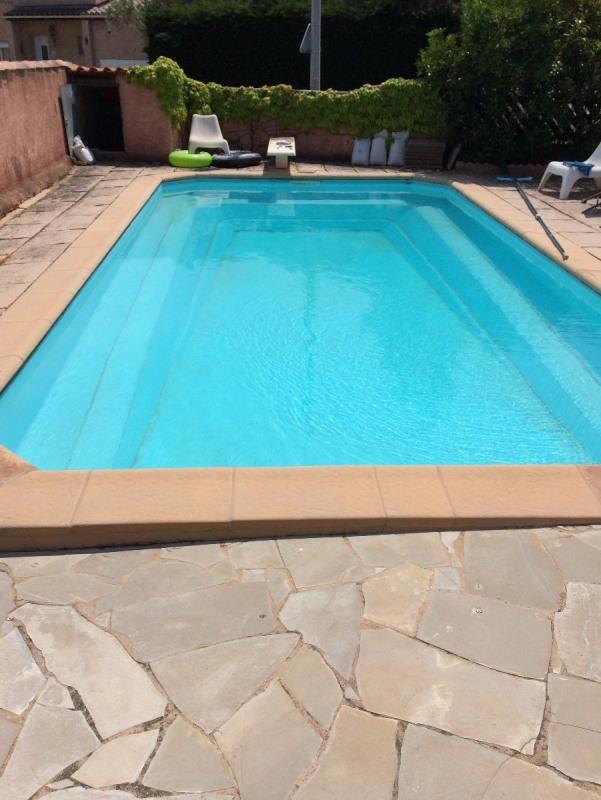 Sale house / villa Six fours les plages 475000€ - Picture 4