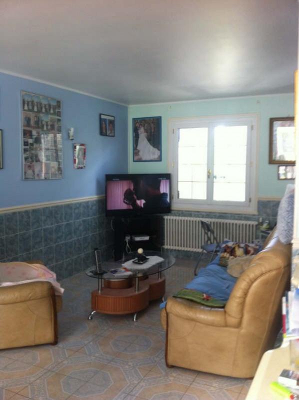 Vente maison / villa La chapelle gauthier 222000€ - Photo 2