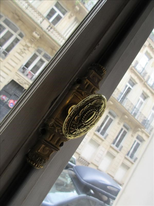 Vente de prestige appartement Paris 7ème 1290000€ - Photo 5