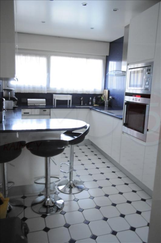 Sale apartment Le raincy 450000€ - Picture 5