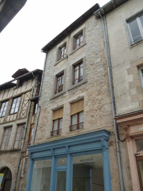 Vente immeuble St leonard de noblat 55 000€ - Photo 3