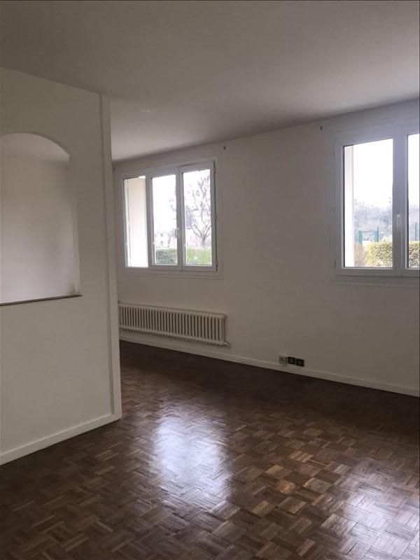 Verhuren  appartement Clamart 897€ CC - Foto 1