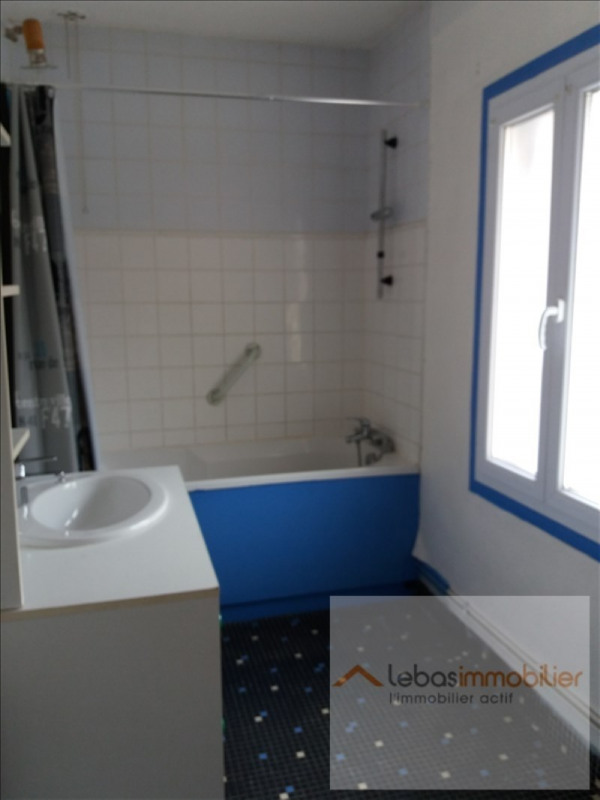 Vente maison / villa Caudebec en caux 138500€ - Photo 3