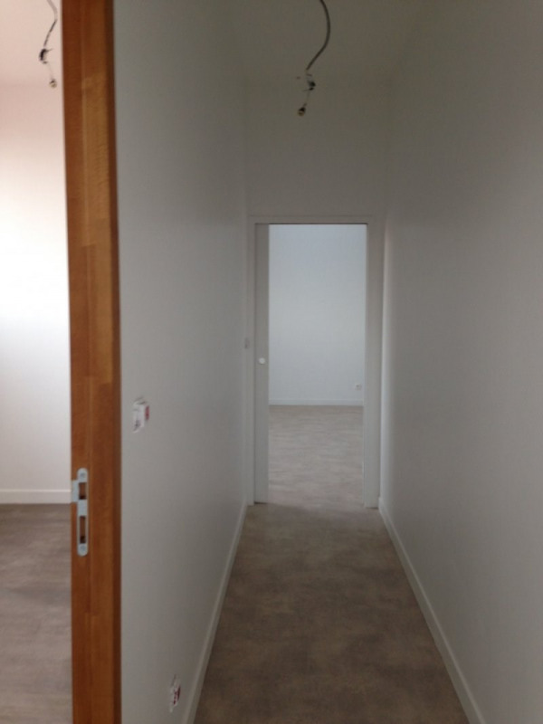 Rental apartment Montreuil 1 330€ CC - Picture 8
