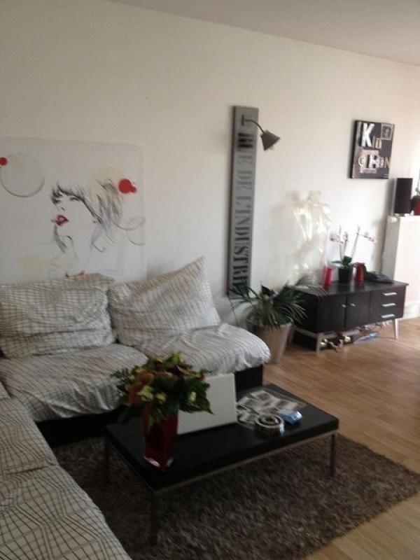Producto de inversión  apartamento Strasbourg 116000€ - Fotografía 2