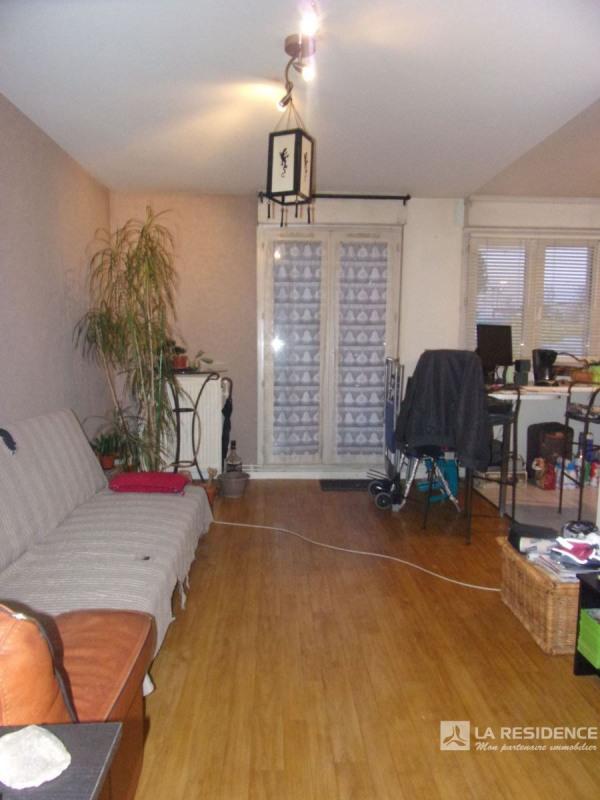 Vente appartement Sannois 135000€ - Photo 1