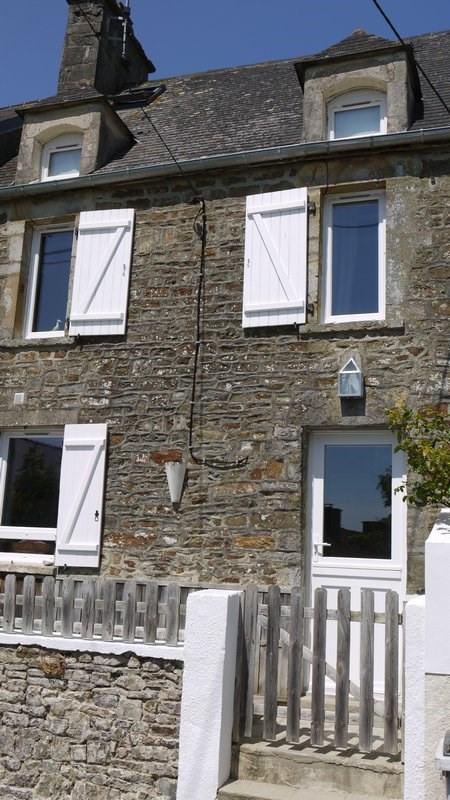 Revenda casa Le mesnil 98900€ - Fotografia 1