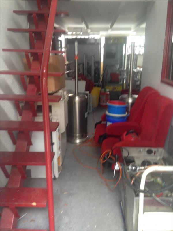 Location local commercial Lyon 3ème 500€ CC - Photo 1