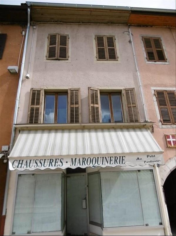 Vente immeuble Yenne 97000€ - Photo 2