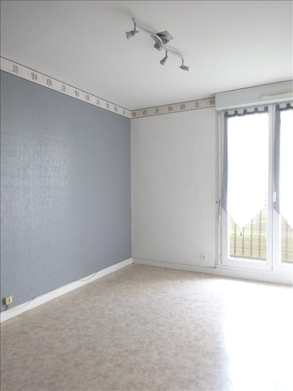 Vente appartement Brest 59000€ - Photo 4