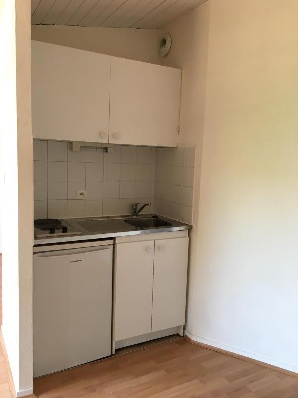 Rental apartment Toulouse 479€ CC - Picture 8