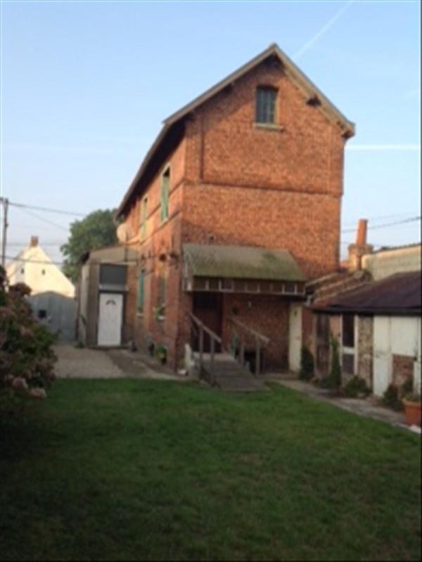 Vente maison / villa Lecluse 115400€ - Photo 1