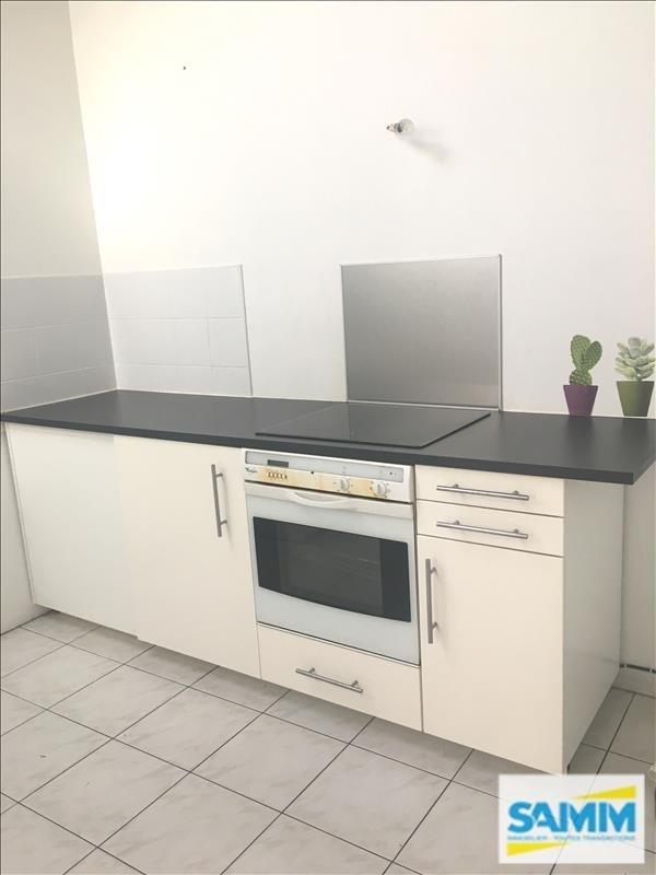 Location appartement Ballancourt sur essonne 880€ CC - Photo 2
