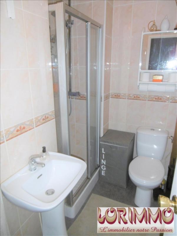 Sale house / villa Mennecy 265000€ - Picture 9