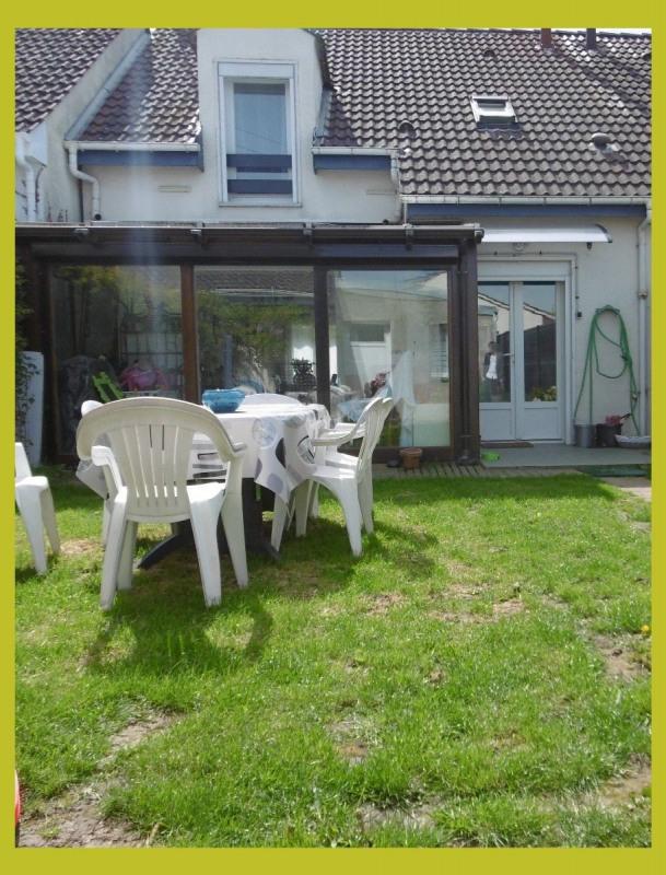 Vente maison / villa Gondecourt 209900€ - Photo 1