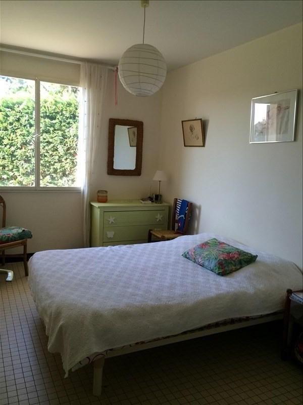 Sale house / villa St vincent sur jard 186300€ - Picture 4