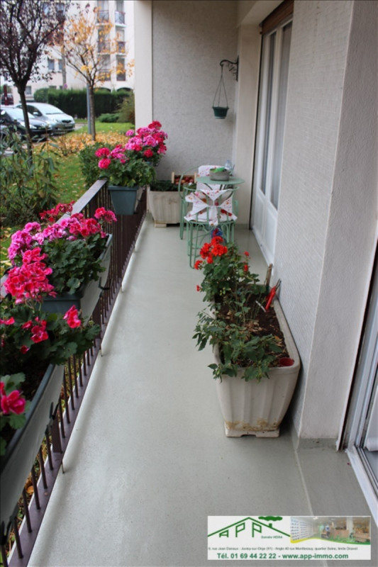 Vente appartement Juvisy sur orge 158000€ - Photo 8