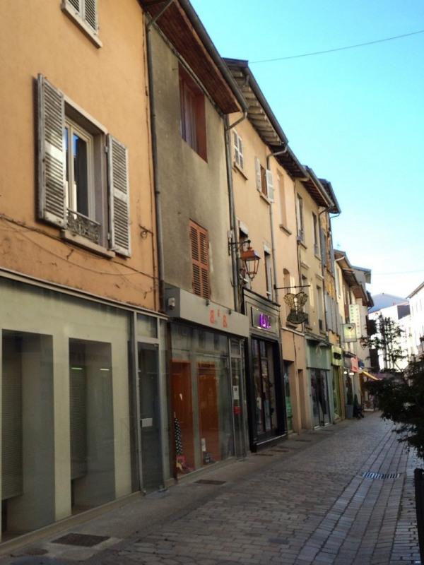 Location Boutique Neuville-sur-Saône 0