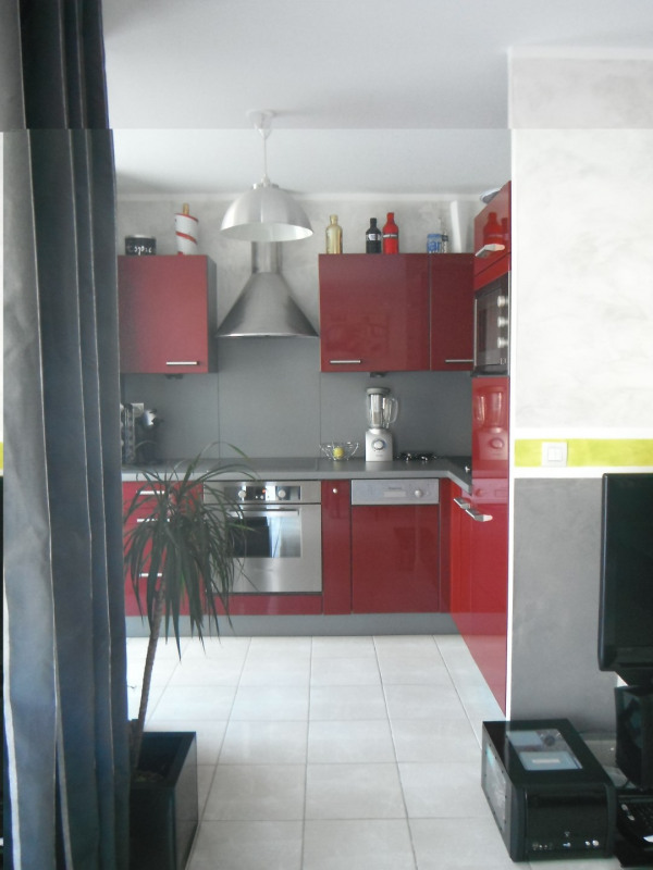 Vente appartement Six fours les plages 207000€ - Photo 4