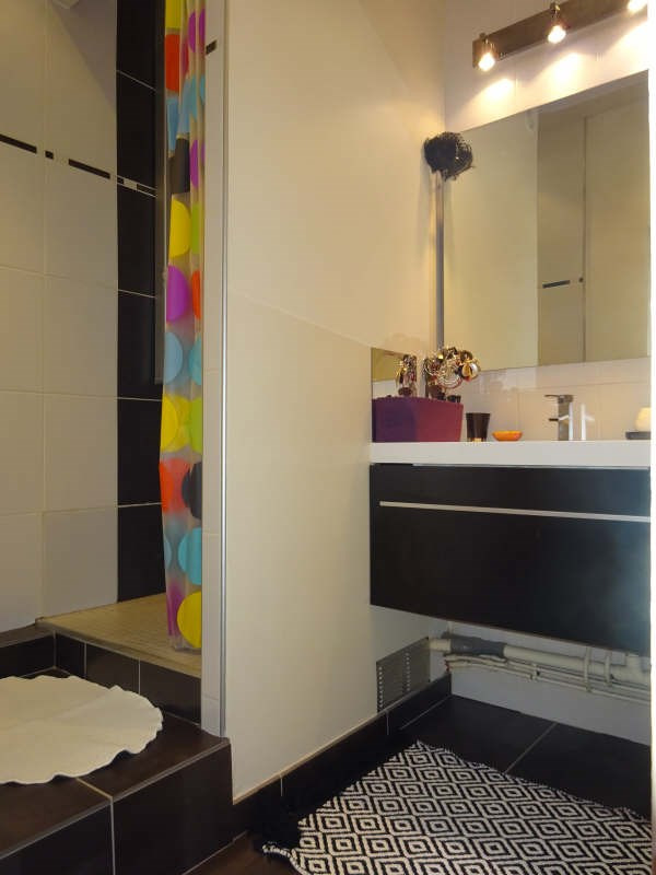 Vente appartement Brest 73000€ - Photo 5