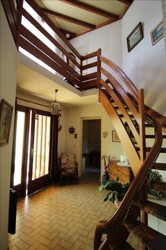 Vente maison / villa Aix les bains 309000€ - Photo 3