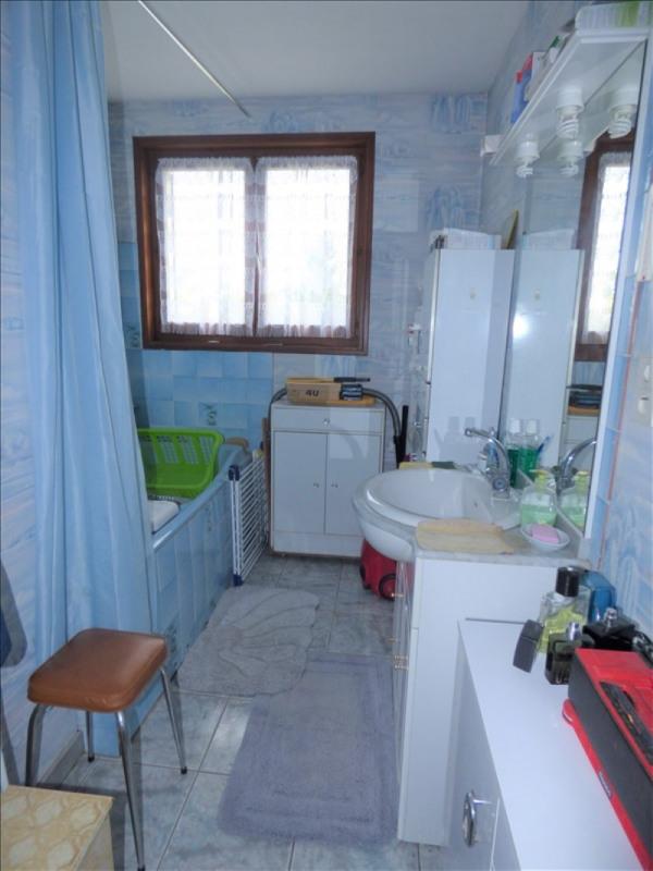 Vente maison / villa Cesset 142000€ - Photo 5