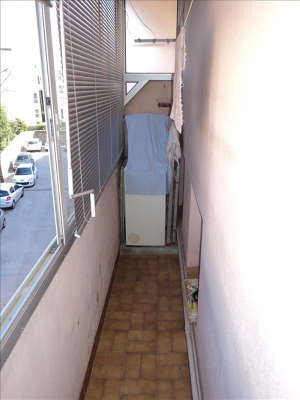 Sale apartment Toulon 97000€ - Picture 7