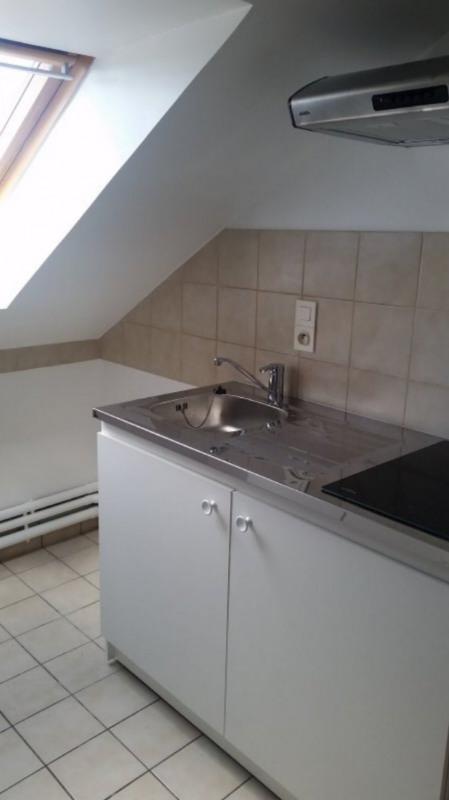 Rental apartment Rambouillet 550€ CC - Picture 3