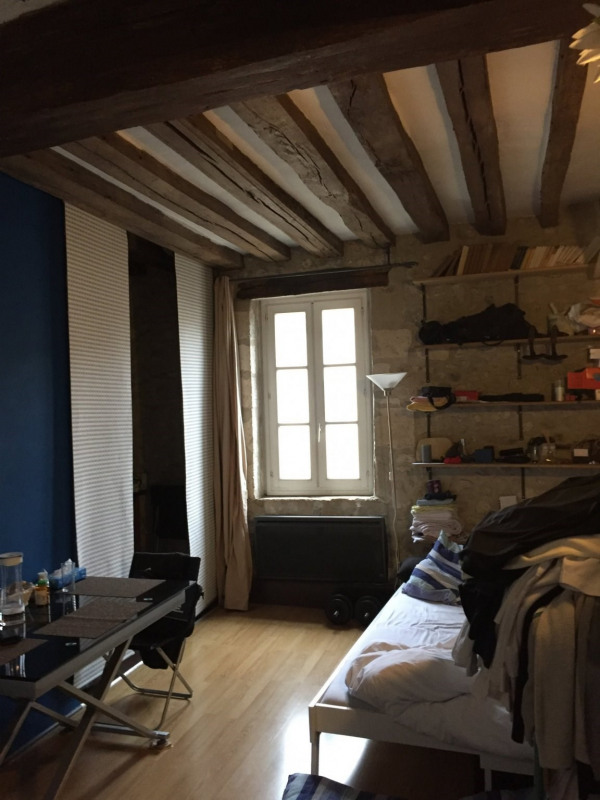 Vente appartement Senlis 79 000€ - Photo 1