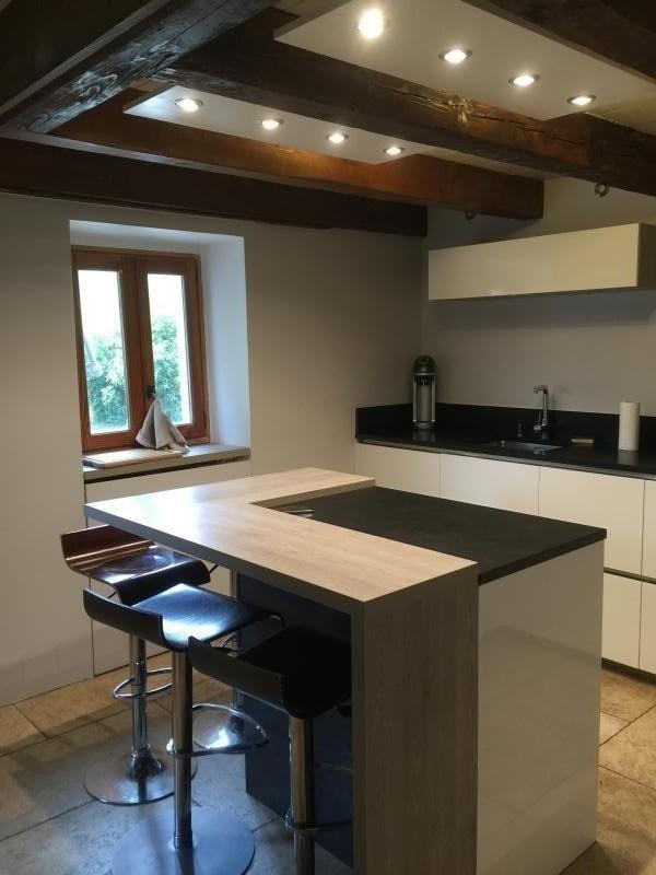Vendita casa Seyssel 472000€ - Fotografia 1
