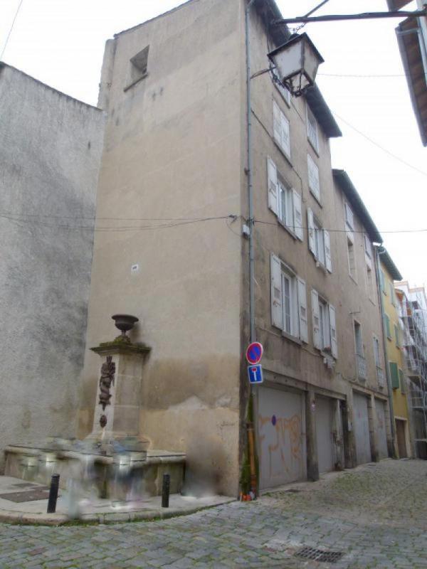 Investimento edifício Le puy en velay 170000€ - Fotografia 1