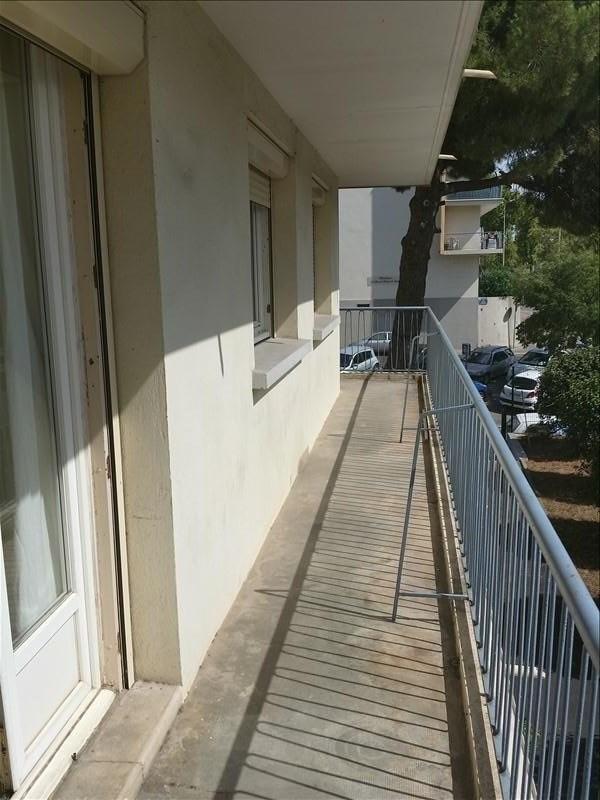 Produit d'investissement appartement Montpellier 130000€ - Photo 4