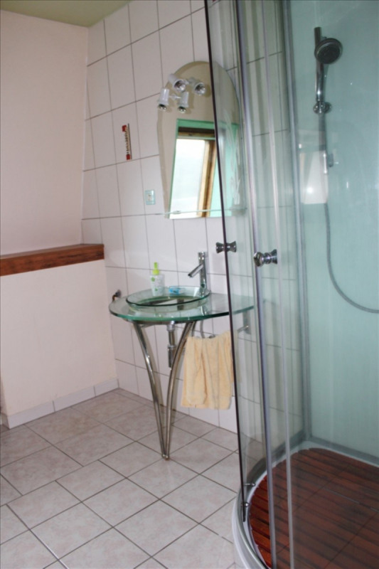Vente appartement Raon l etape 65 000€ - Photo 4