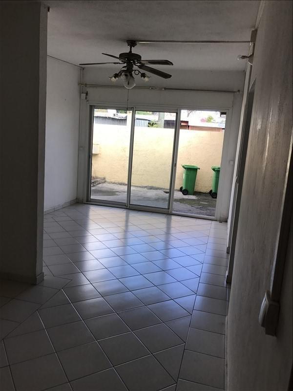 Sale house / villa St louis 95000€ - Picture 2
