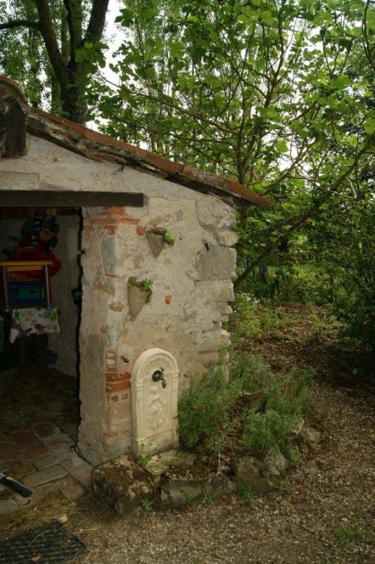 Vente maison / villa Secteur caraman 290000€ - Photo 3