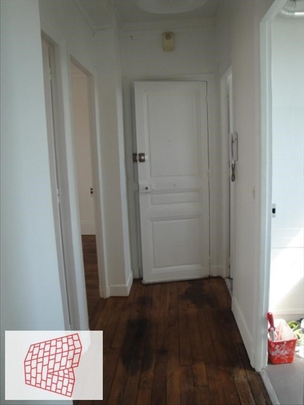 Location appartement Asnières sur seine 840€ CC - Photo 3