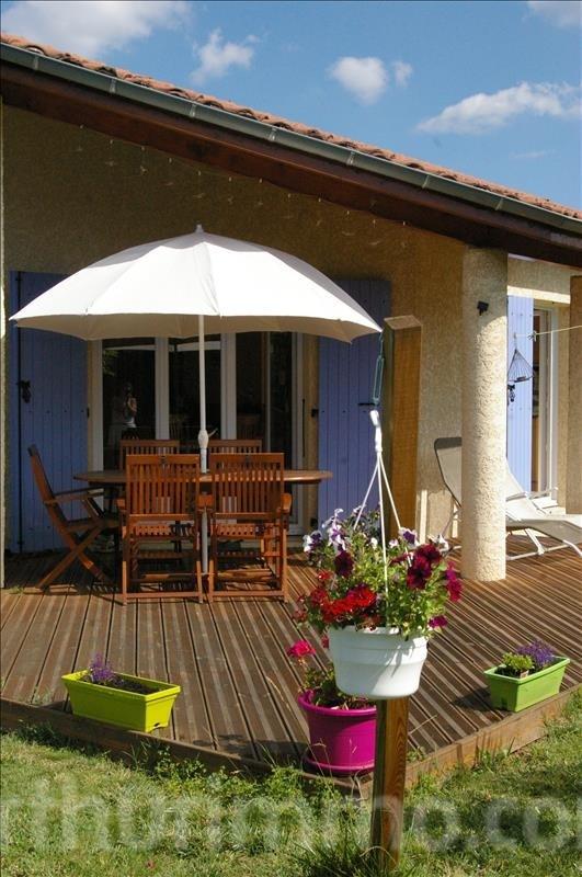 Vente maison / villa St marcellin 260000€ - Photo 3