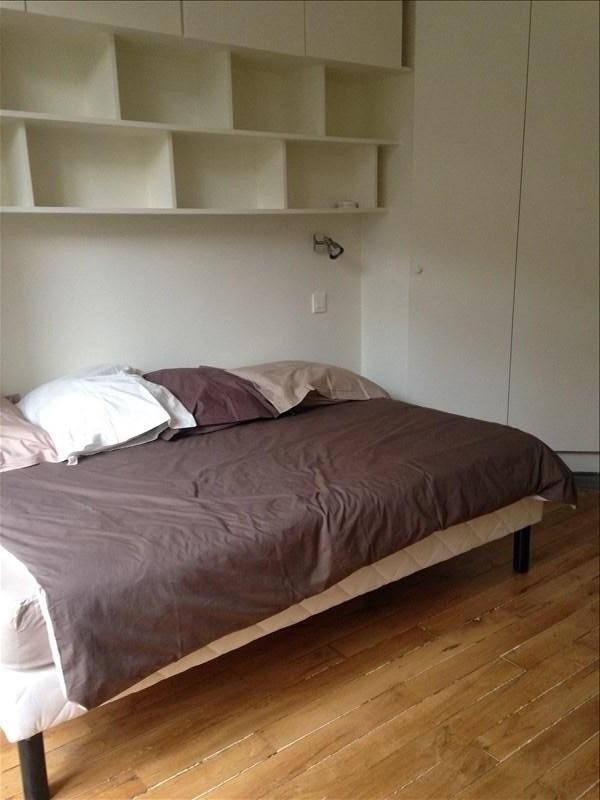 Location appartement Paris 14ème 940€cc - Photo 2