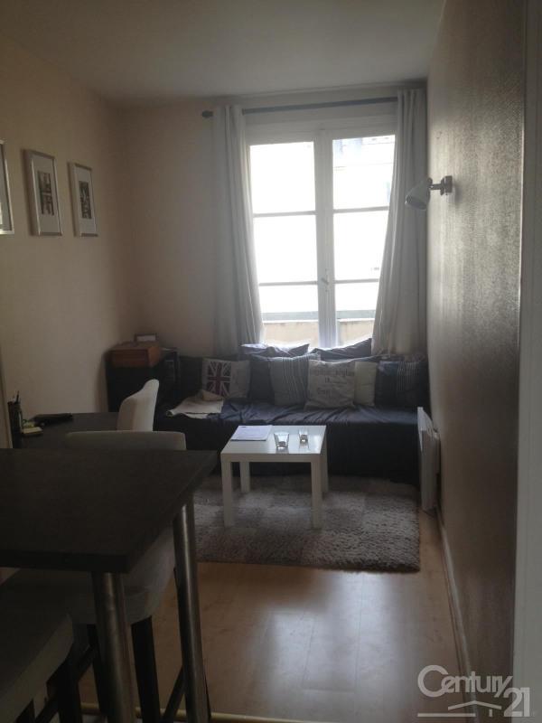 Locação apartamento Caen 397€ CC - Fotografia 1