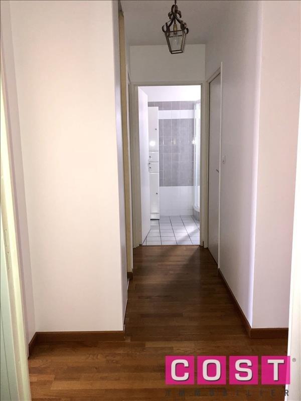 Verhuren  appartement Asnieres sur seine 1100€ CC - Foto 2