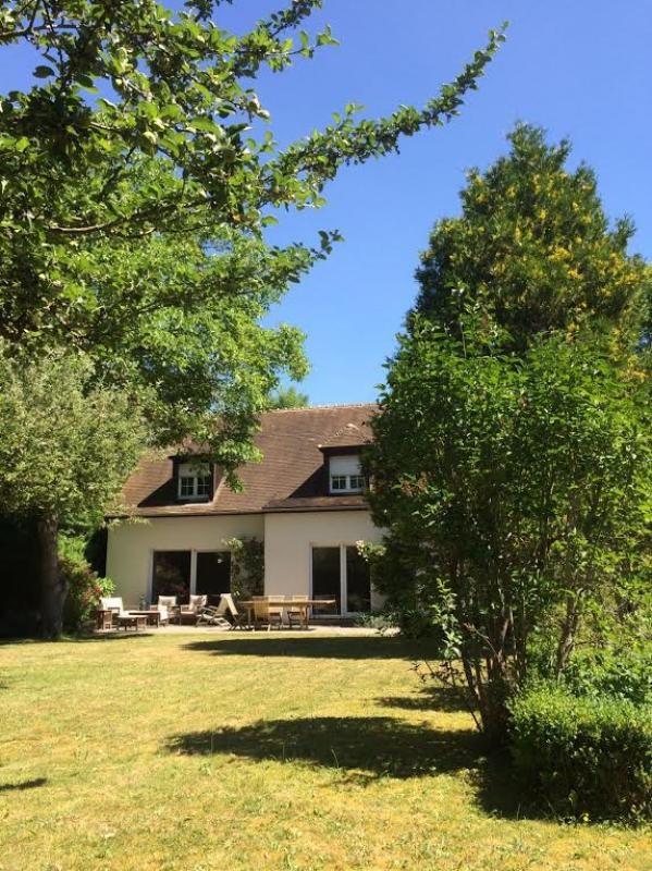 Vente maison / villa Magny les hameaux 757000€ - Photo 1