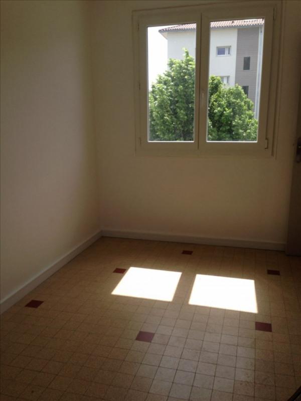 Affitto appartamento Pont eveque 380€ CC - Fotografia 4