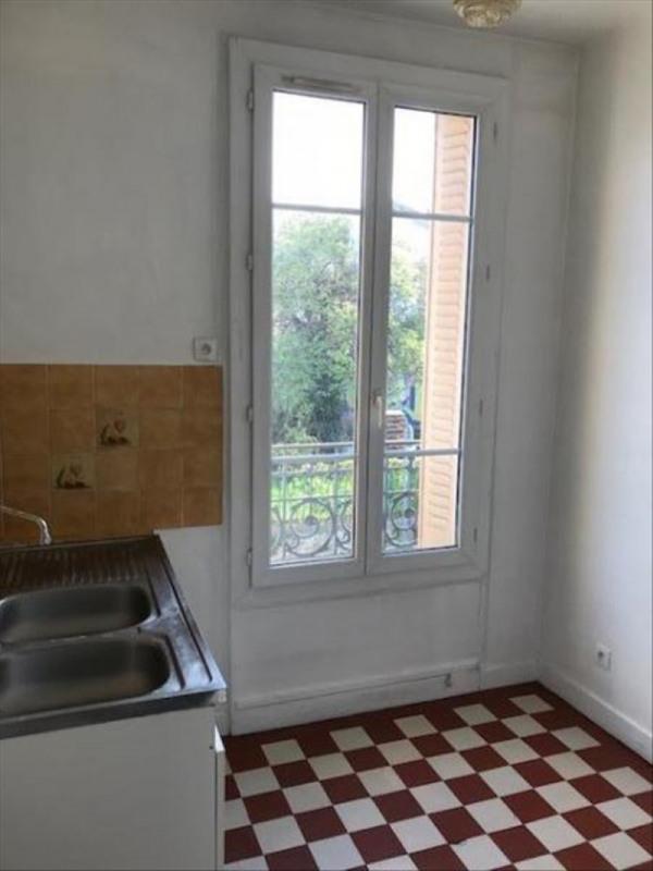 Rental apartment Arcueil 970€ CC - Picture 4