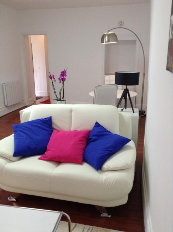 Rental apartment Fontainebleau 1150€ CC - Picture 6