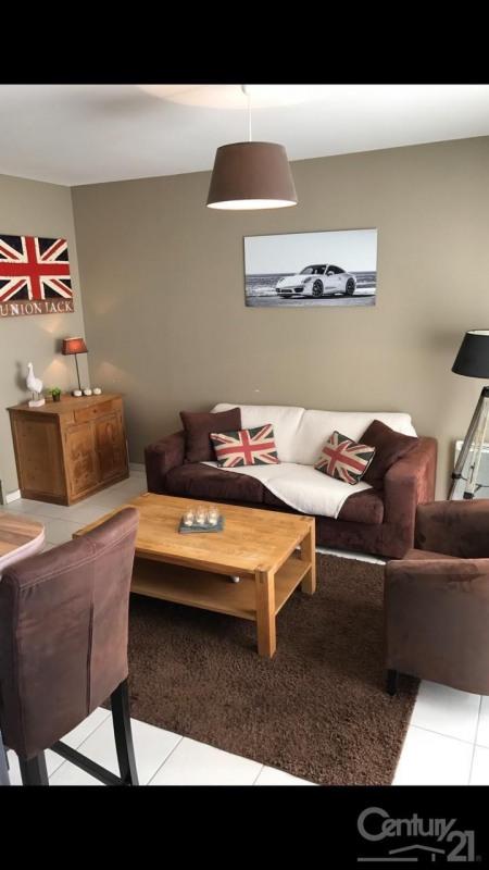 Vente appartement Touques 135000€ - Photo 5